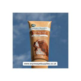 75g Arden Grange Tasty Liver Paste Dog Treat