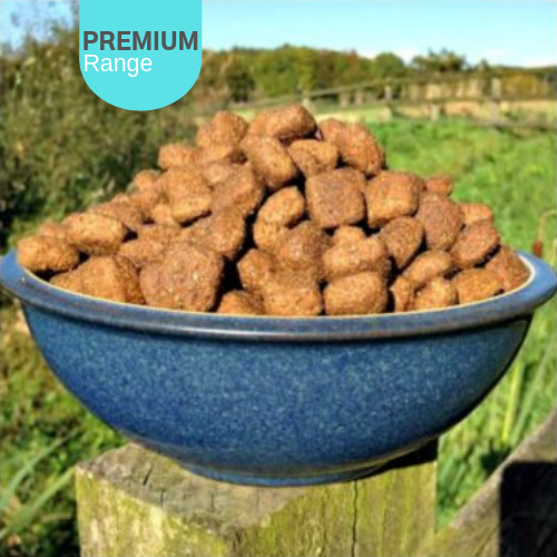 EPS Premium Food Range